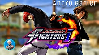 Coleccion The King of Fighters para Tiger Arcade 2016