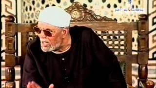 3- تفسير سورة الزخرف - الآية (12-18) - الشعراوي