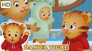 Daniel Tiger - My Sister is Sad! | Videos for Kids