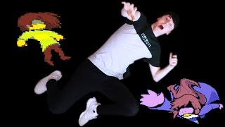 UNDERTALE IS BACK... I think?... || Delta Rune Part 1