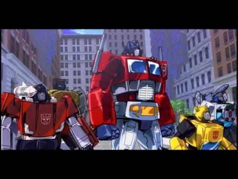 Xxx Mp4 Transformers Devastation The Movie Arranged Soundtrack And Score From The 1986 Animated Movie 3gp Sex