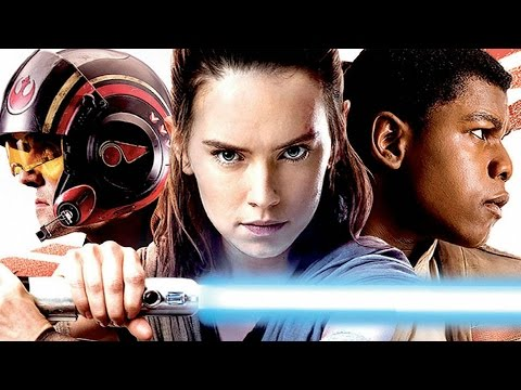 Star Wars The Last Jedi Trailer Easter Eggs & References