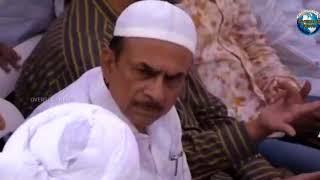 Dy. CM Mahmood Ali, MLA Moazam Khan & Officials Visited Mir Alam Eidgah & Observe the Arrangements