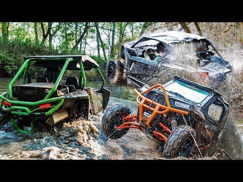 Xxx Mp4 Insane SXS ATV Off Road Action Compilation 2018 Polaris Vs Can Am Vs Arctic Cat UTV S Quads 3gp Sex