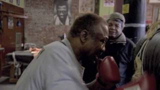 Smokin Joe Frazier - The Final Goodbye [HD]