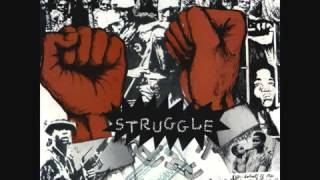 Bunny Wailer -  Struggle   (Full Album)