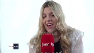 Jo vetem mode/ Arilena Ara flet per jeten private (17.03.2018)