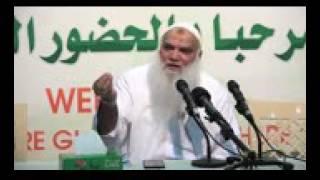 Lahaula wala quwata illabillah. KO mazaaq banadiya. Shayateen ne .  Sheikh IQBAL Salafi