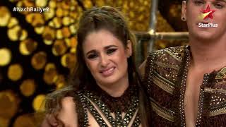 Nach Baliye 9 | PriVika's performance