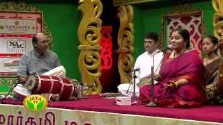 Margazhi Maha Utsavam Sowmya - Episode 05 On Saturday, 21/12/13