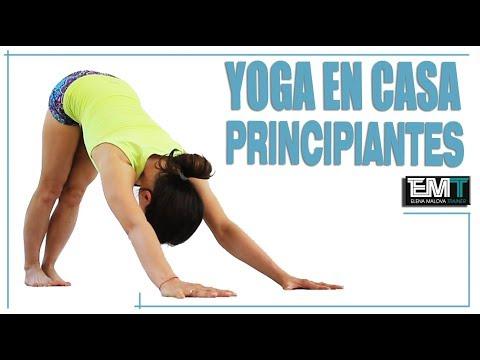 Xxx Mp4 30 Min Yoga Para PRINCIPIANTES En CASA Día 5 MalovaElena 3gp Sex