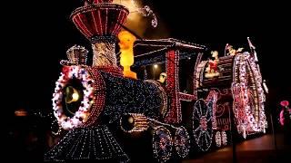 Tokyo Disneyland Electrical Parade Dreamlights - Tokyo Disneyland - Tokyo Disney Resort