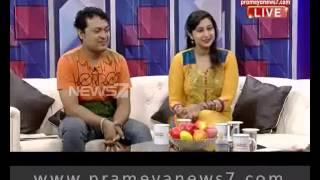 Breakfast Odisha with Music Video Director Nibedan Sethi