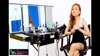 Bridal Make Up with Toni Rodriguez - Wedding Make Up Artist