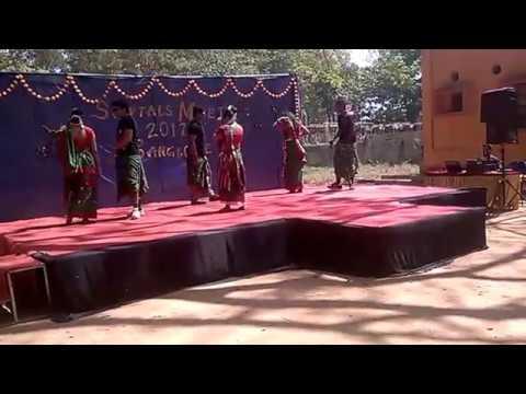 Xxx Mp4 Santhali Get Together 2017 Bangalore Dance1 3gp Sex