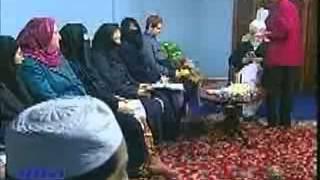 Frage & Anwort - Sitzung mit dem 4. Khalifen Hathrat Mirza Tahir Ahmad 11. Dezember 2002