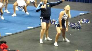 Cheercamp-Hip hop 2 dance (#5