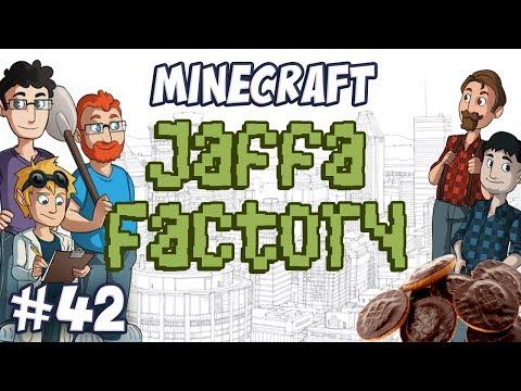 Jaffa Factory 42 Negotiations