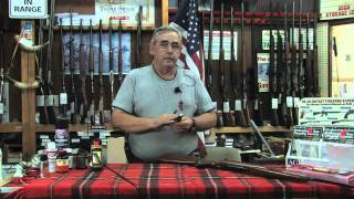 How to Clean a Bolt-Action Rifle