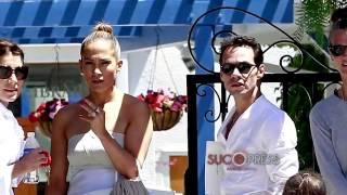 Marc Anthony, decidido a volver con Jennifer Lopez
