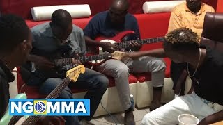 live recording of song kava ngitaa at kisinga sounds