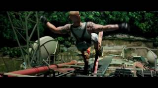 xXx 3- The Return of Xander Cage (2017) Tráiler Oficial Español