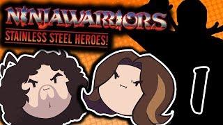 Ninja Warriors: Good Lookin
