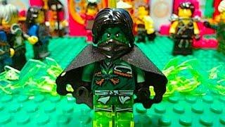 LEGO Ninjago Movie 2 - Curse of Morro