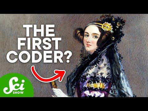 Xxx Mp4 Ada Lovelace Great Minds 3gp Sex