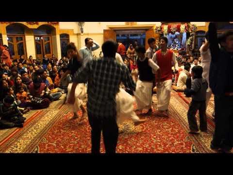 Xxx Mp4 ISKCON Delhi Temple Sandhya Evening Time Arati 3gp Sex