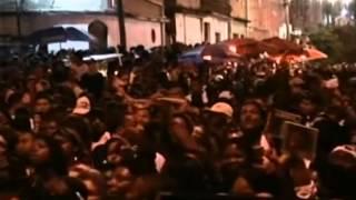 Favela in Brazil - A secret Warfare
