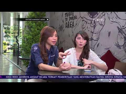 Chit Chat With – Seru Banget! Cerita Jessica Veranda Saat Mengikuti  Kingsman Training Camp