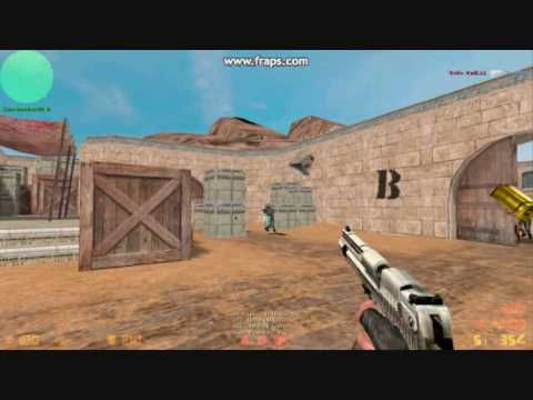 Counter Strike Kaill 2