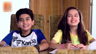 Chanda Taray - Episode 34 - 9 July 2018