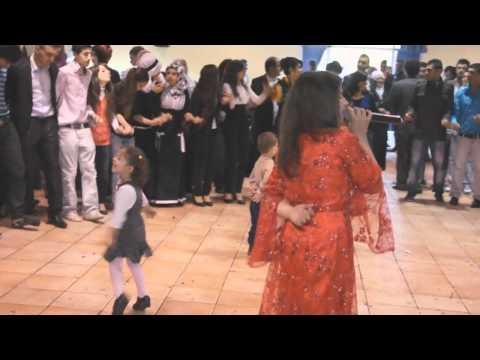 Emre ve Pınar Dügün Bordeaux PART 2