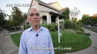 Amazing Valencia Bridgeport Home for Sale