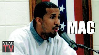 Mac of No Limit on Serving 30 Years for Manslaughter, Lyrics Used in Trial
