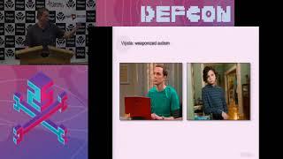 DEF CON 25 Recon Village - Rhett Greenhagen - Skip Tracing For Fun and Profit