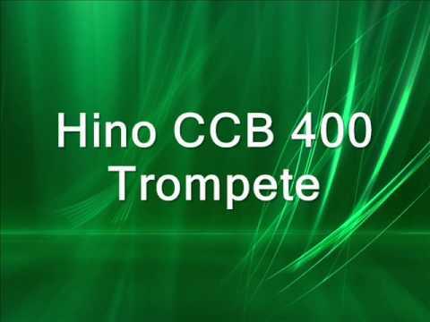 Hino CCB 400 Trompete