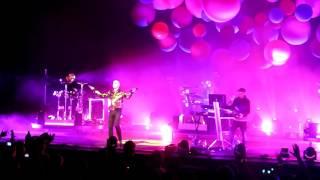 Pet Shop Boys - Domino Dancing (Live London R.O.H. 23.07.16)