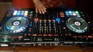 JHUNIOR MEDINA DJ SZ