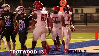 2017 RamNation Webisode 7 Playoff Edition vs. Xenia