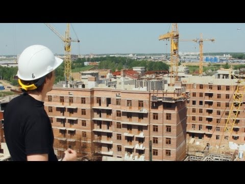 Stalin s Old Moscow Style Buildings Returns. Real Russia ep.51