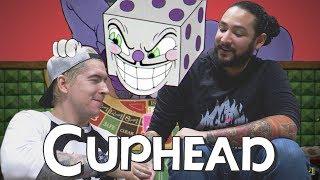 COOPERATIVE EFFORT • Cuphead Gameplay • Ep 18