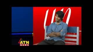 Young Nite - অভিনেতা তৌসিফ মাহবুব - তারুণ্য: স্বপ্ন ও সম্ভাবনা - September 21, 2016