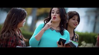Kharku Subha - Ramma Mahal - Full-on Music Records - New Punjabi Official Video 2016/4k