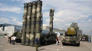 Iran Air Defence Military Hardware  2013
