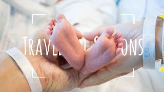 Welcome our little one: Pregnancy to Baby 歡迎妳的到來!九個月懷孕及生產紀錄