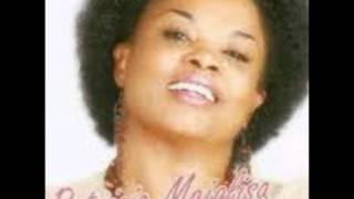 Patricia Majalisa-Batsha
