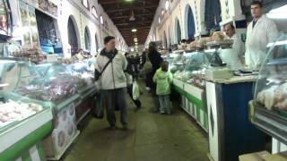 TUNISIE TUNIS Market